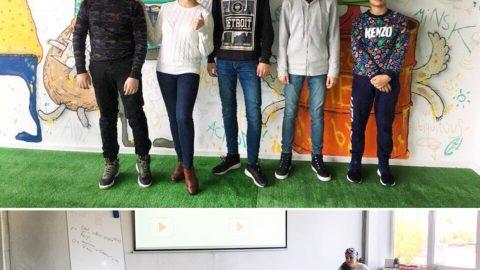Ия Коломенцева и мастер-классы по маркетингу