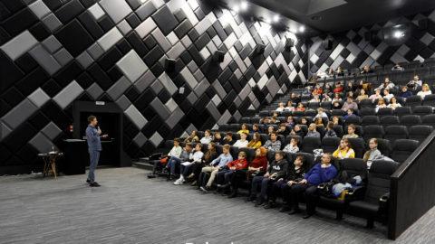 Deti-MBA в Silver Screen